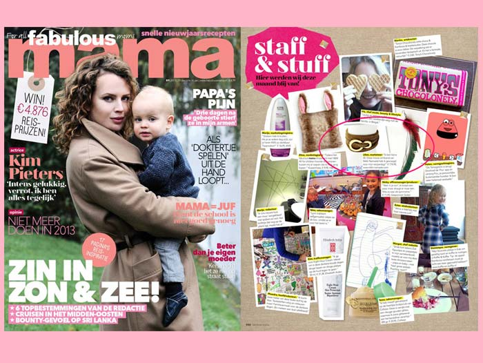 Mama Magazin Favorite