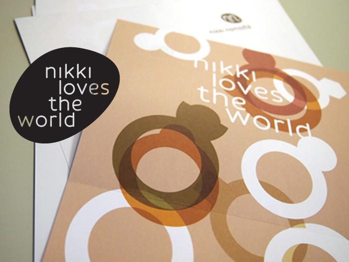 Nikki Loves Drukwerk