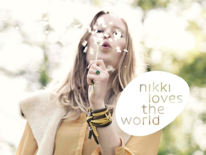 Welkom In De Wereld Van Nikki Namasté