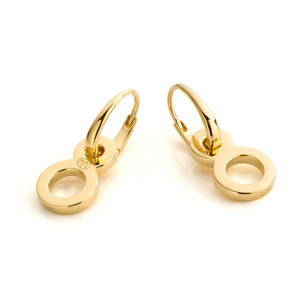 Earrings-EIGHGT-CLIP-gold