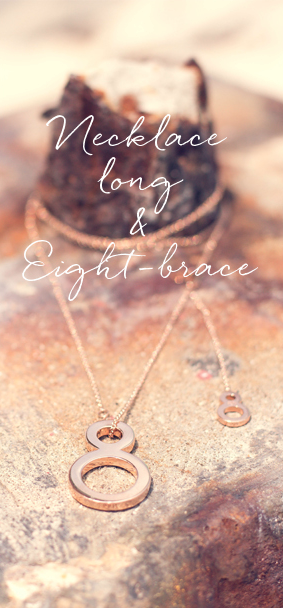 Eight Brace en Ketting