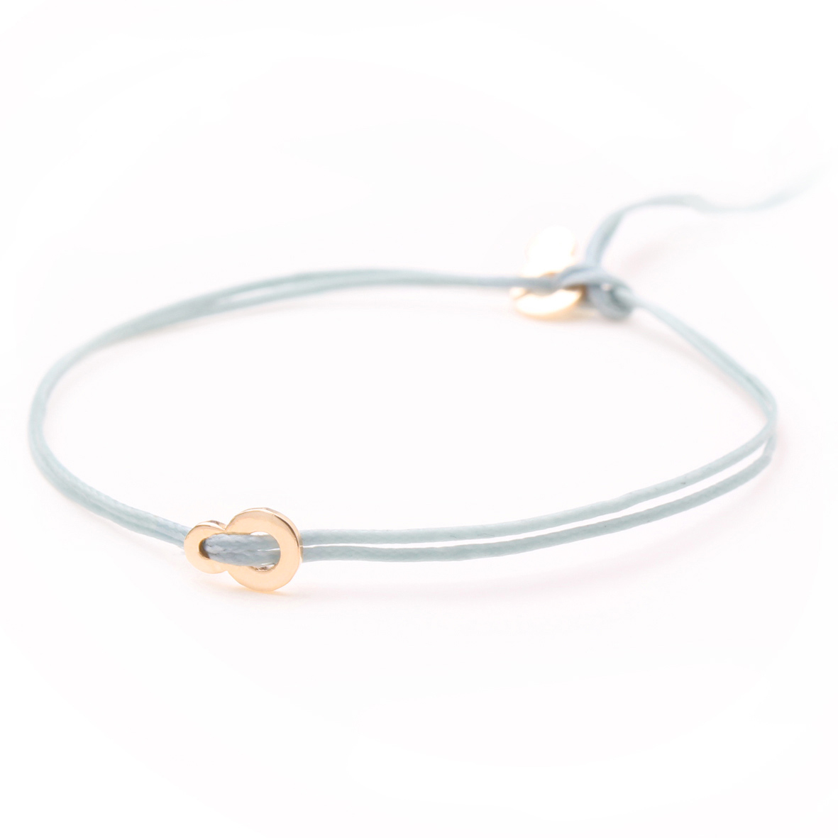 FriendshipCuff – Goud Verguld