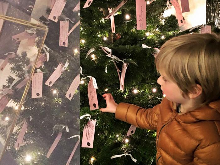 Dec 2015: Liefste Wens Voor Een Betere Wereld