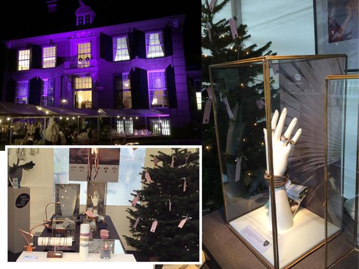 Dec 2015: Succesvolle Kerstmarkt In Laren & Baarn