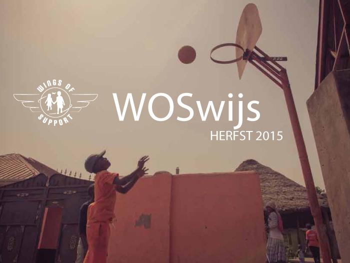 Okt 2015: Interview Met Nikki Namasté Over Het Share-Ring Project