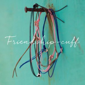 Friendship-cuff